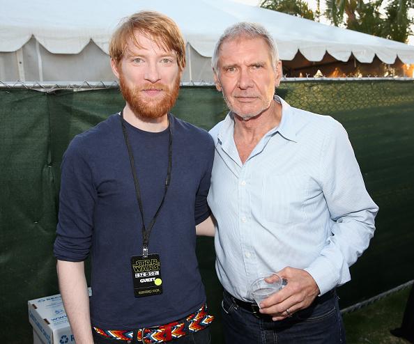 Star Wars Series「Star Wars: The Force Awakens Panel At San Diego Comic Con - Comic-Con International 2015」:写真・画像(18)[壁紙.com]