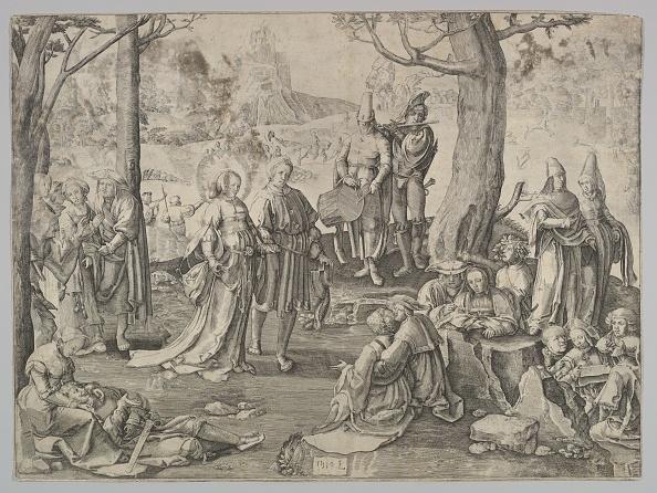 Mary Magdalene「The Dance Of St Mary Magdalene (Copy)」:写真・画像(13)[壁紙.com]