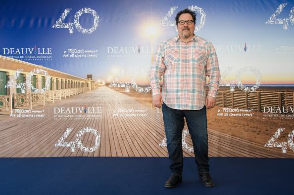 Deauville American Film Festival「'Chef' Photocall - 40th Deauville American Film Festival」:写真・画像(15)[壁紙.com]
