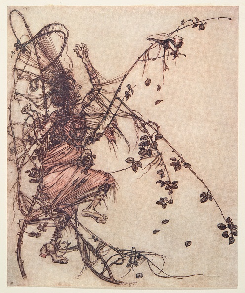 Fairy Tale「Sweetheart Roland」:写真・画像(1)[壁紙.com]