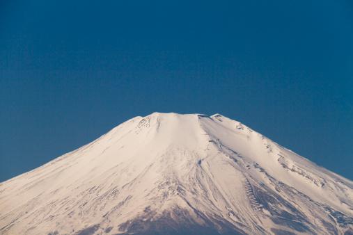 Mt Fuji「Mt. Fuji, Yamanashi Prefecture, Honshu, Japan」:スマホ壁紙(6)