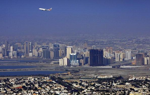 skyscraper「Dubai Economy Booms」:写真・画像(8)[壁紙.com]