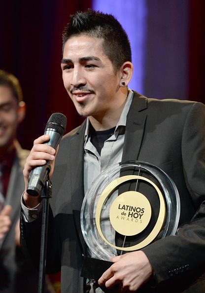 Leo Santa Cruz「The '2013 Latinos de Hoy Awards' At Los Angeles Times Chandler Auditorium」:写真・画像(8)[壁紙.com]