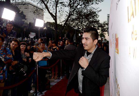 Leo Santa Cruz「The '2013 Latinos de Hoy Awards' At Los Angeles Times Chandler Auditorium」:写真・画像(3)[壁紙.com]