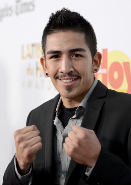Leo Santa Cruz「The '2013 Latinos de Hoy Awards' At Los Angeles Times Chandler Auditorium」:写真・画像(1)[壁紙.com]