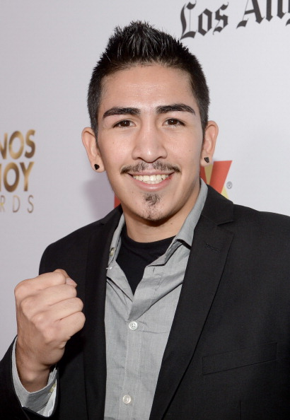 Leo Santa Cruz「The '2013 Latinos de Hoy Awards' At Los Angeles Times Chandler Auditorium」:写真・画像(0)[壁紙.com]