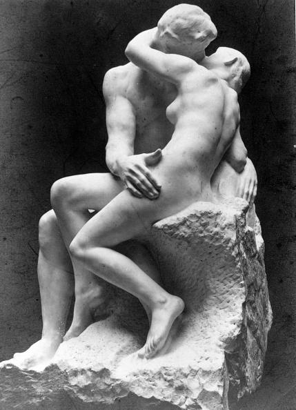Kissing「Cold Kiss」:写真・画像(9)[壁紙.com]