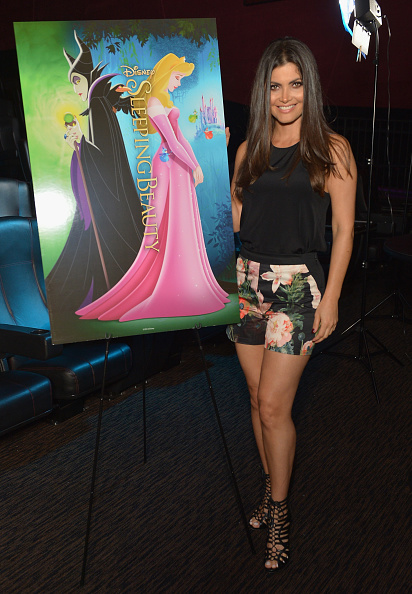 Grove「Chiquinquira Delgado Hosts Sleeping Beauty Screening In Celebration Of The Oct. 7 Diamond Edition Release」:写真・画像(10)[壁紙.com]