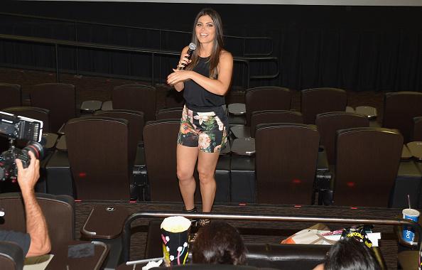 Grove「Chiquinquira Delgado Hosts Sleeping Beauty Screening In Celebration Of The Oct. 7 Diamond Edition Release」:写真・画像(4)[壁紙.com]