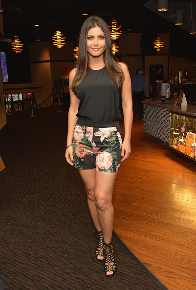 Grove「Chiquinquira Delgado Hosts Sleeping Beauty Screening In Celebration Of The Oct. 7 Diamond Edition Release」:写真・画像(3)[壁紙.com]