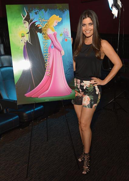Grove「Chiquinquira Delgado Hosts Sleeping Beauty Screening In Celebration Of The Oct. 7 Diamond Edition Release」:写真・画像(8)[壁紙.com]