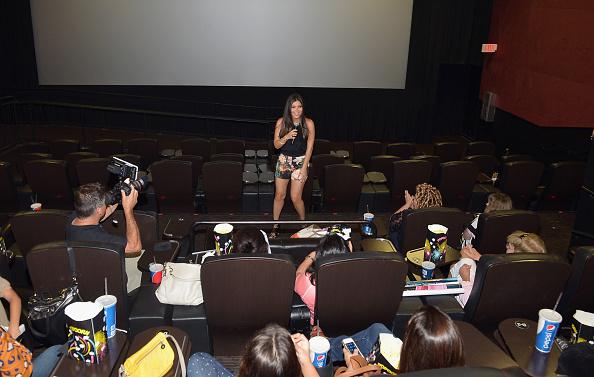 Grove「Chiquinquira Delgado Hosts Sleeping Beauty Screening In Celebration Of The Oct. 7 Diamond Edition Release」:写真・画像(9)[壁紙.com]