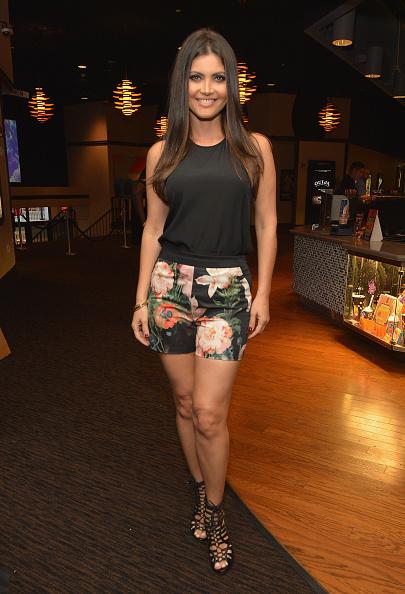 Grove「Chiquinquira Delgado Hosts Sleeping Beauty Screening In Celebration Of The Oct. 7 Diamond Edition Release」:写真・画像(7)[壁紙.com]