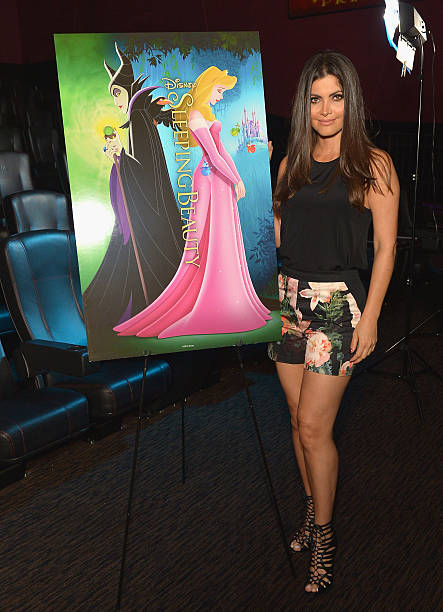 Chiquinquira Delgado Hosts Sleeping Beauty Screening In Celebration Of The Oct. 7 Diamond Edition Release:ニュース(壁紙.com)