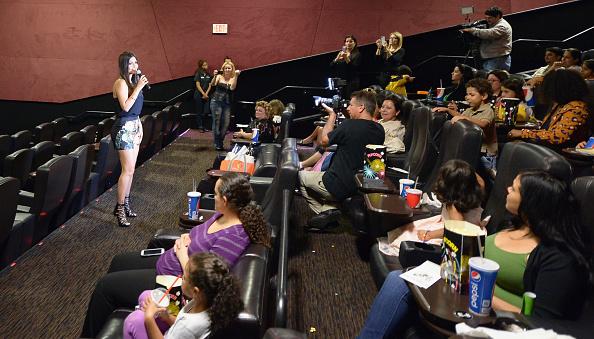 Grove「Chiquinquira Delgado Hosts Sleeping Beauty Screening In Celebration Of The Oct. 7 Diamond Edition Release」:写真・画像(13)[壁紙.com]