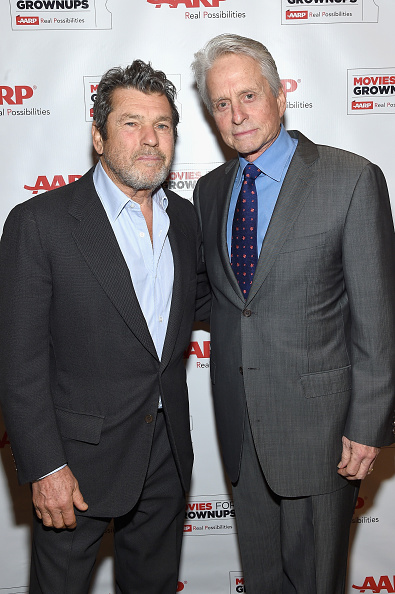 Publisher「AARP's Movies For Grownups Luncheon Honoring Michael Douglas」:写真・画像(8)[壁紙.com]