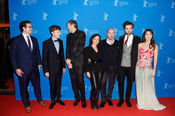 Robert Pattinson「'Life' Premiere - 65th Berlinale International Film Festival」:写真・画像(16)[壁紙.com]