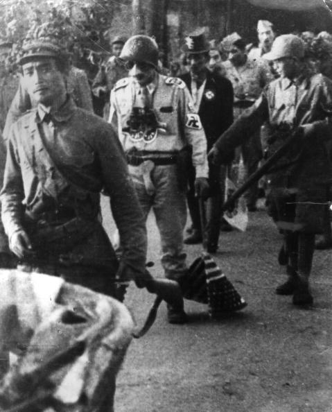Pyongyang「Humiliating POWs」:写真・画像(13)[壁紙.com]