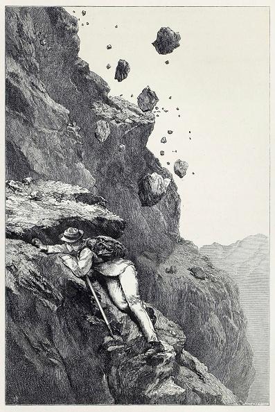 Mountain「A Cannonade On The Matterhorn」:写真・画像(4)[壁紙.com]