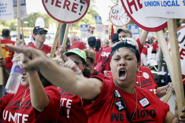 Togetherness「Unions March Through Chicago」:写真・画像(18)[壁紙.com]
