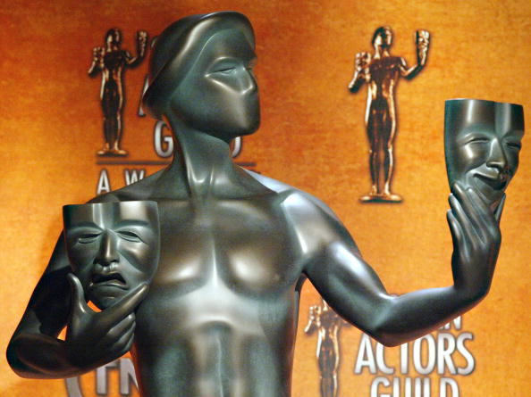 Extreme Close-Up「10th Annual SAG Nominations」:写真・画像(18)[壁紙.com]