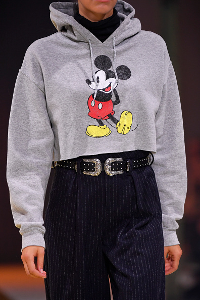 Mickey Mouse「Zalando Fashion Show - Bread & Butter by Zalando」:写真・画像(11)[壁紙.com]
