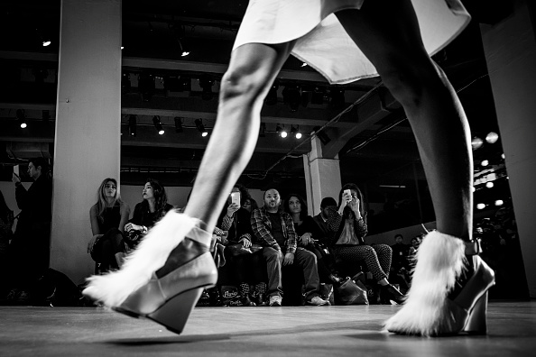 Tristan Fewings「Alternative View - Mercedes Benz Fashion Week Istanbul Fall/Winter 2015」:写真・画像(18)[壁紙.com]
