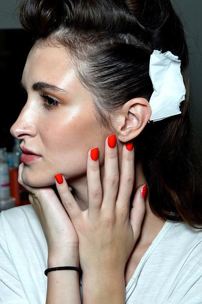 ファッション・コスメ「Stella Jean - Backstage - Milan Fashion Week SS16」:写真・画像(17)[壁紙.com]