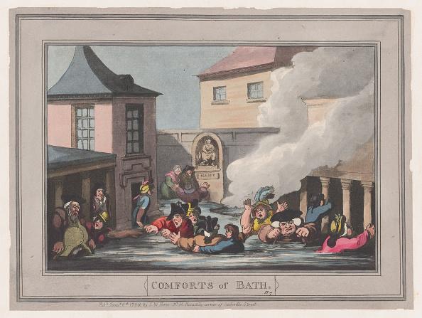 Bathhouse「Comforts Of Bath」:写真・画像(19)[壁紙.com]