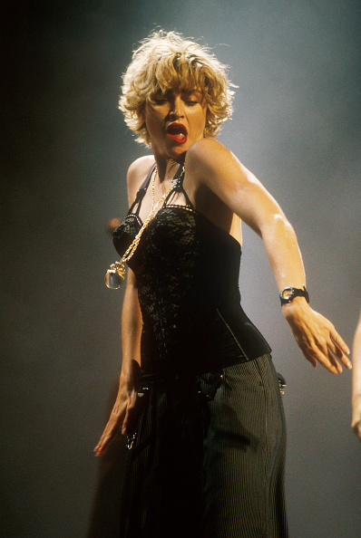1980-1989「1989 MTV Video Music Awards」:写真・画像(16)[壁紙.com]