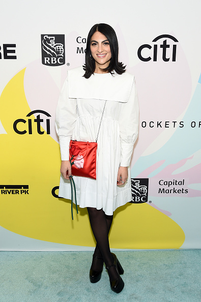 Hudson River Park「Fifth Annual Hudson River Park Friends Playground Committee Luncheon - Arrivals」:写真・画像(7)[壁紙.com]