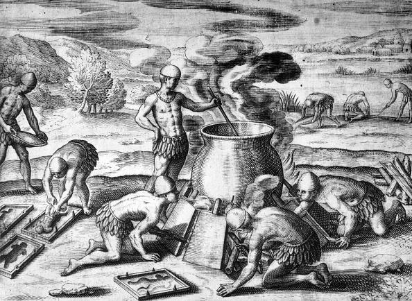 Pouring「Boiling Pot」:写真・画像(16)[壁紙.com]