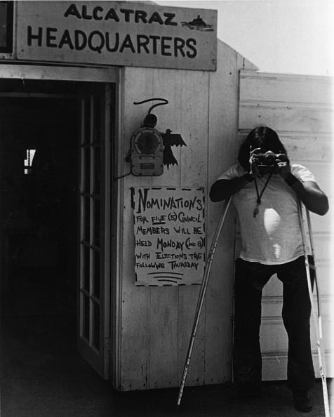 Global「Native American siege of Alcatraz」:写真・画像(8)[壁紙.com]