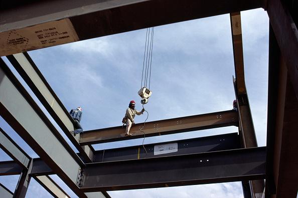 Construction Equipment「Native American steelfixer.」:写真・画像(15)[壁紙.com]