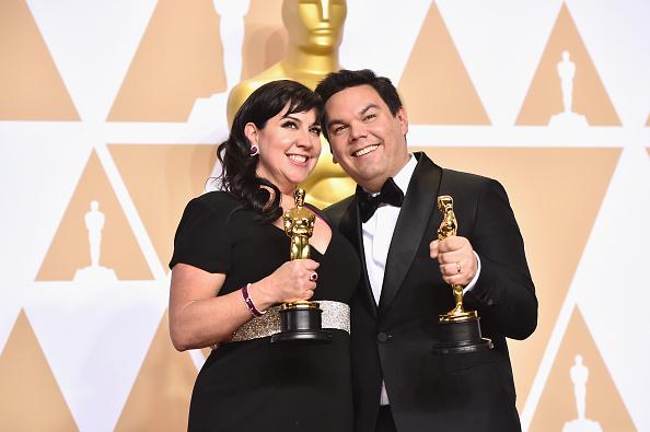 Winners' Room「90th Annual Academy Awards - Press Room」:写真・画像(4)[壁紙.com]