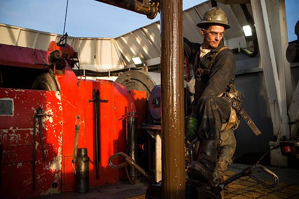 Oil Boom Shifts The Landscape Of Rural North Dakota:ニュース(壁紙.com)