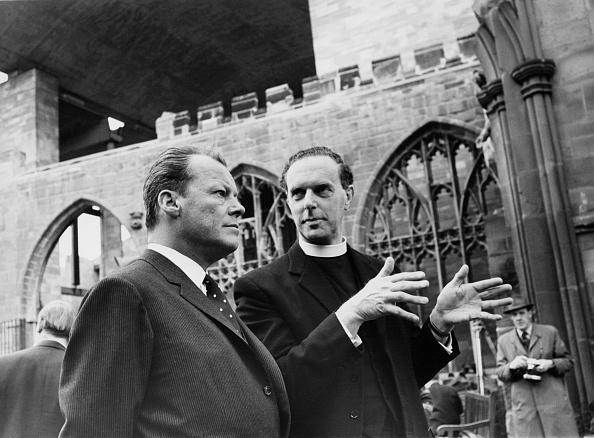 Sonny Bill Williams「Willy Brandt In Coventry」:写真・画像(5)[壁紙.com]