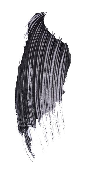 Girly「A cut out beauty product shot of black mascara」:スマホ壁紙(9)