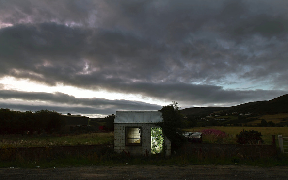 Ireland「Brexit Worries From The Irish Border」:写真・画像(19)[壁紙.com]