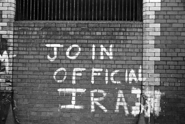 Brick Wall「Belfast Graffiti」:写真・画像(7)[壁紙.com]
