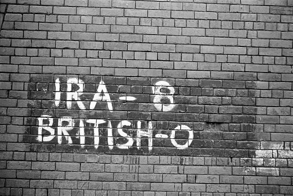 Brick Wall「Belfast Graffiti」:写真・画像(15)[壁紙.com]