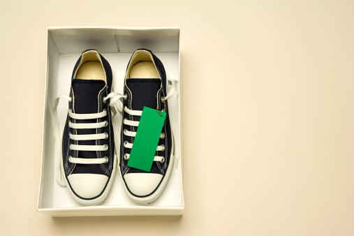 Fair Trade「Trainers in shoe box」:スマホ壁紙(16)