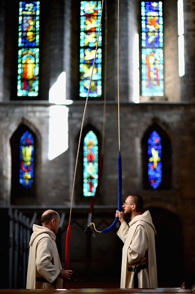 Benedictine「Abbey's Tranquility Is Under Threat From Proposed New Road」:写真・画像(11)[壁紙.com]