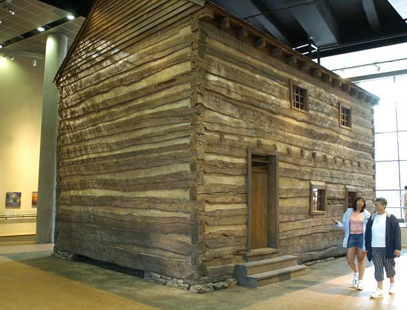 Rail Transportation「The Underground Railroad Freedom Center Opens In Cincinnati」:写真・画像(11)[壁紙.com]