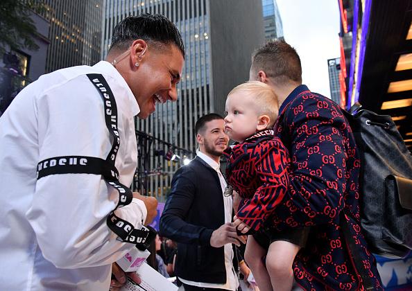 Spencer Platt「2018 MTV Video Music Awards - Red Carpet」:写真・画像(3)[壁紙.com]