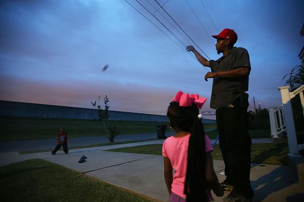 Recovery「Louisiana 10 Years After Hurricane Katrina」:写真・画像(17)[壁紙.com]