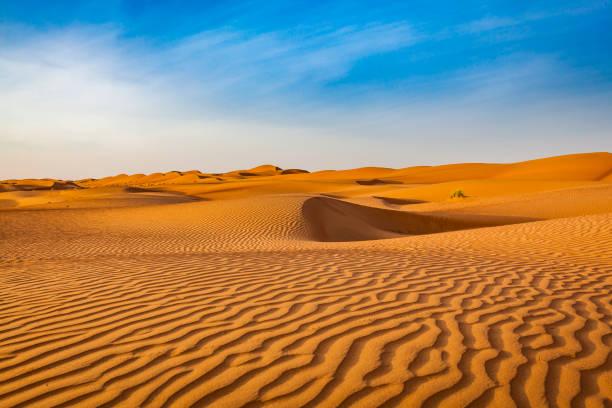 wave pattern desert landscape, oman:スマホ壁紙(壁紙.com)