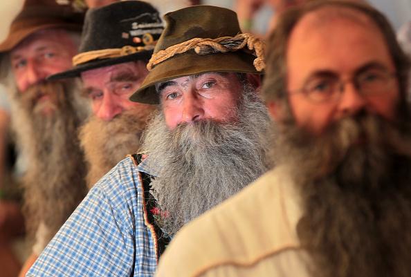 Beard「26th International Alpine Beard Competition」:写真・画像(8)[壁紙.com]