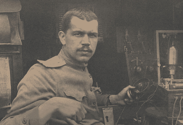 Eyesight「Sergey Ivanovich Vavilov (1891-1951) As Praporshchik. The Western Front」:写真・画像(17)[壁紙.com]