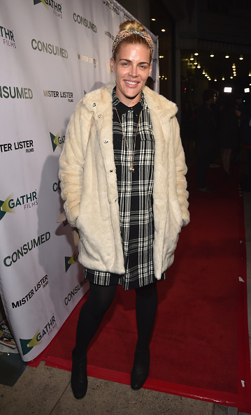 Tartan check「Premiere Of Mister Lister Film's 'Consumed' - Red Carpet」:写真・画像(5)[壁紙.com]